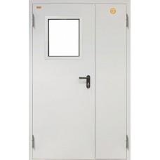 Огнестойкая дверь ДПС-2