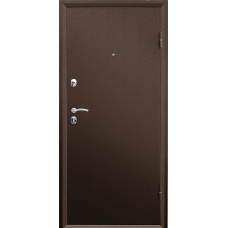 Дверь ПРАКТИК MDF 980