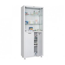Шкаф МД 2 1670/SG