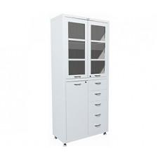Шкаф МД 2 1780 R-5