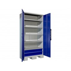 Шкаф инструментальный AMH TC-005020