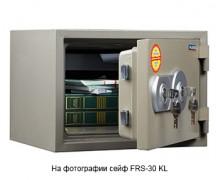 Сейф FRS-36 KL